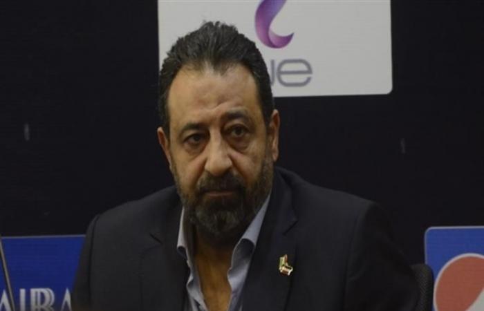 عبدالغني: ما حدث لعاشور ليس بجديد.. لم أهاجم إدارة الأهلي.. والخطيب في واد أخر