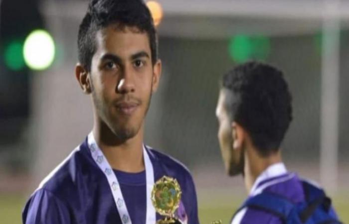 رياضة عربية الأربعاء أول لاعب سعودي.. هاشم الهاشم يُصاب بفيروس كورونا