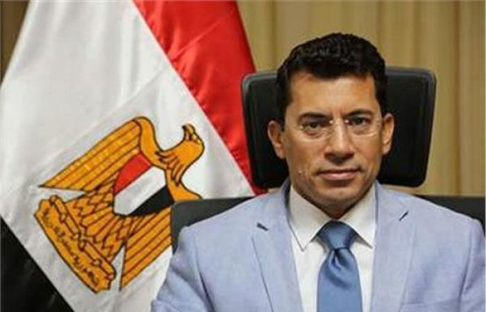 """الوفد رياضة - وزير الشباب والرياضة يتبنى الأفكار الجديدة في """"سمينار الأفكار"""" موجز نيوز"""