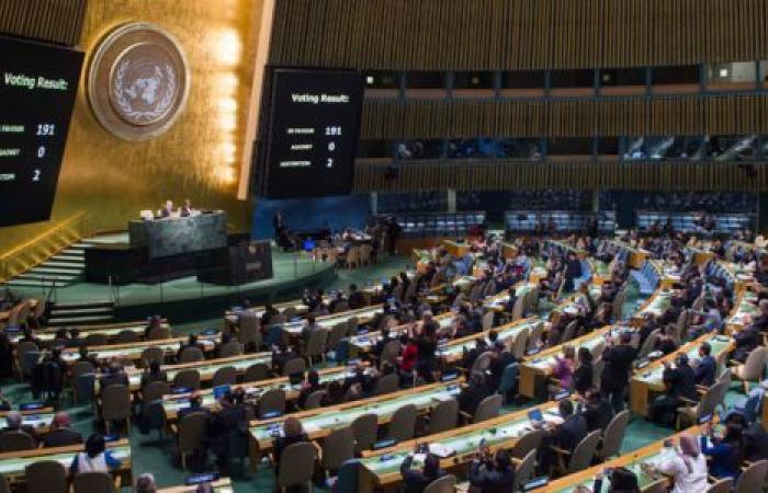 الأمم المتحدة تحذر من تفشي كورونا والكوليرا في اليمن