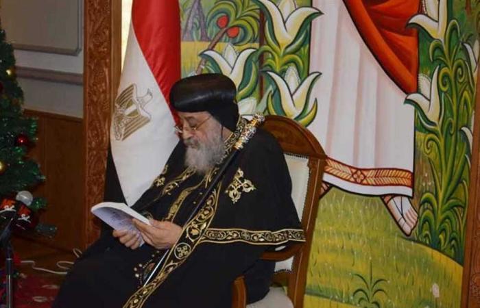 المصري اليوم - حوادث - متحدث الكنيسة يوضح حقيقة إعلان ترتيبات جديدة للاحتفال بعيد القيامة موجز نيوز