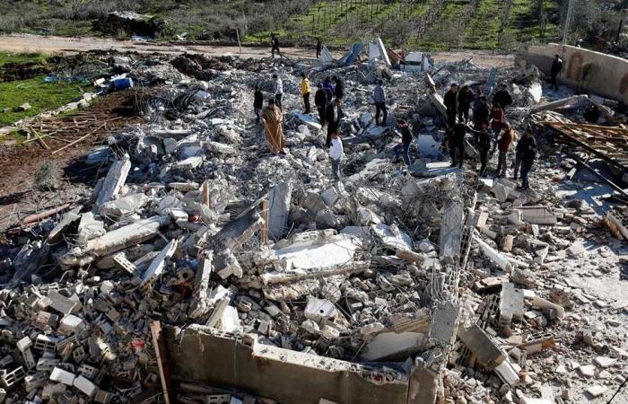 #المصري اليوم -#اخبار العالم - إسرائيل تقصف غزة والقطاع يلغي مسيرات العودة موجز نيوز
