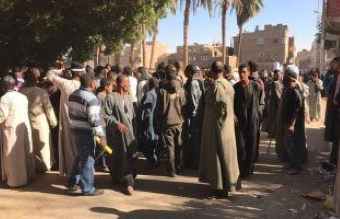 #اليوم السابع - #حوادث - السيطرة على مشاجرة بين عدد من الأشخاص بمنطقة حدائق الأهرام بالجيزة