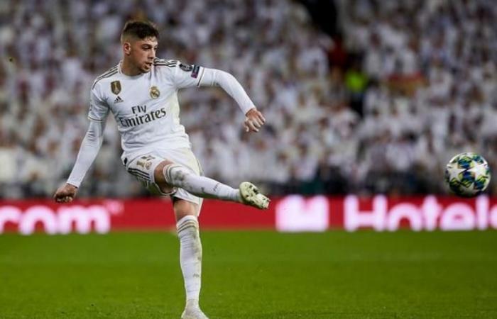 رياضة عالمية السبت سعره 500 مليون يورو.. ريال مدريد يصدم مانشستر يونايتد بشأن فالفيردي