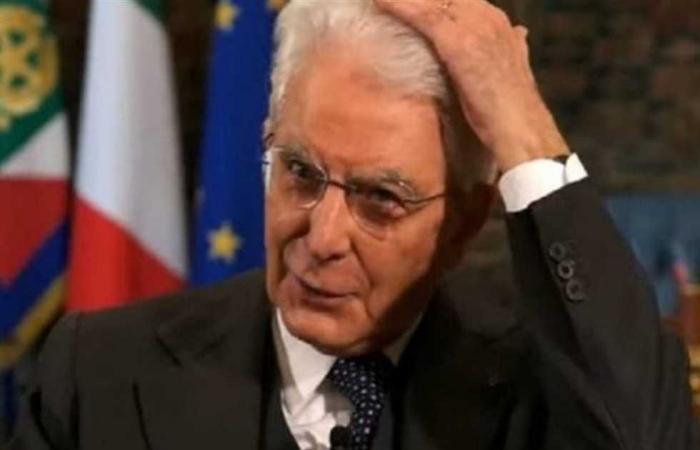 #المصري اليوم -#اخبار العالم - «أنا أيضًا لا أذهب إلى الحلاق».. موقف محرج للرئيس الإيطالي بسبب كورونا موجز نيوز