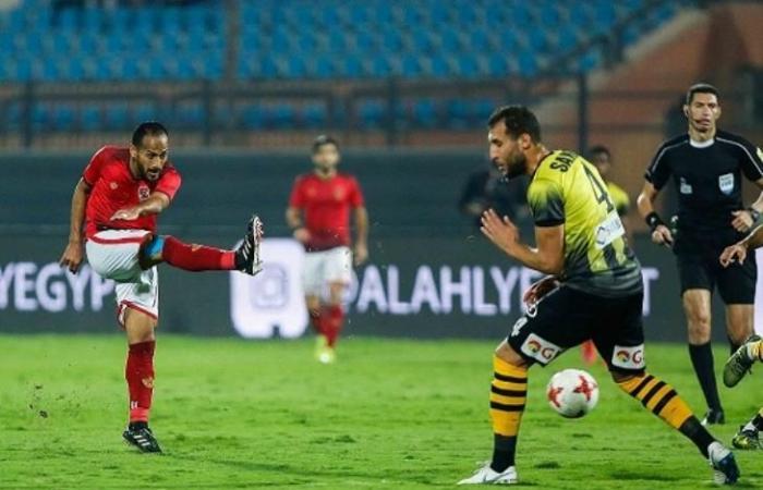 مدافع المقاولون: الأهلي فقد 20 موهبة في عهد جوزيه.. ومصطفى محمد الأفضل في مصر