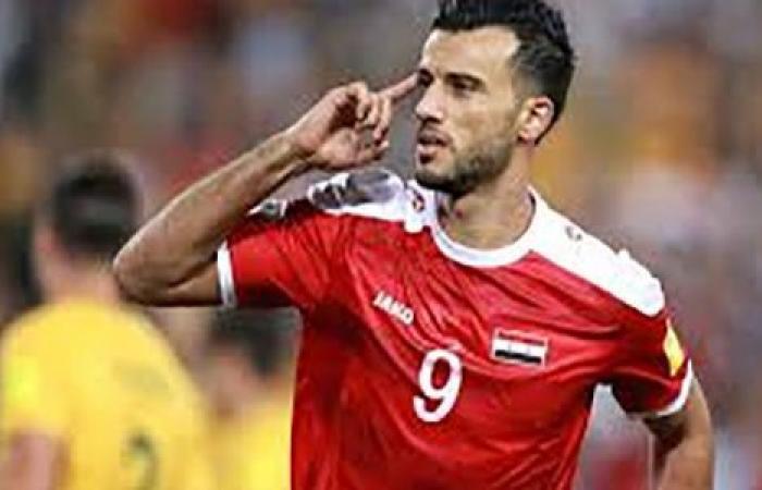 الوفد رياضة - شاهد.. فيفا يُهنئ عمر السومة بعيد ميلاده الـ31 موجز نيوز