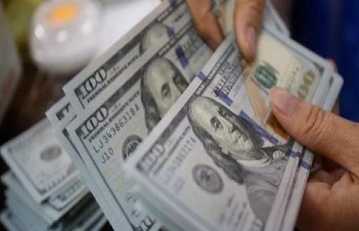 فيديو| أسعار الدولار اليوم الأحد 29-3-2020