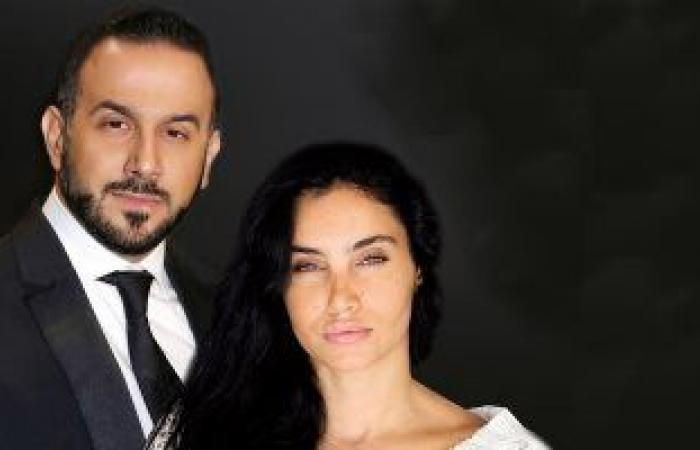 #اليوم السابع - #فن - بعد الخلافات مع زوجته.. قصى خولي يحتفل بعيد ميلاده بصحبة ابنه.. فيديو