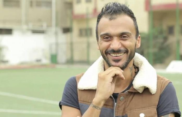 إبراهيم سعيد: لم أحصل على فرصة تفاوض مثل فتحي.. وشعرت بتقدير في الزمالك