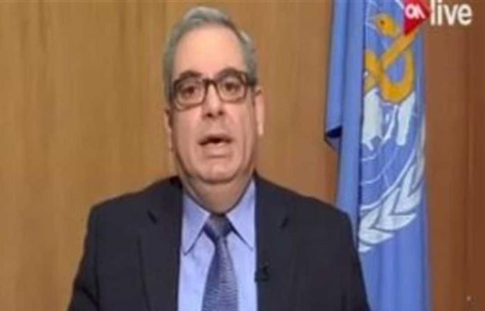 المصري اليوم - اخبار مصر- «%85 من الحالات لا تحتاج لدواء».. الصحة العالمية تعلق على إمكانية إخفاء مصر إصابات موجز نيوز