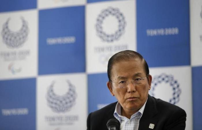 رياضة عالمية الجمعة رئيس أولمبياد طوكيو: لا نضمن إقامتها في 2021