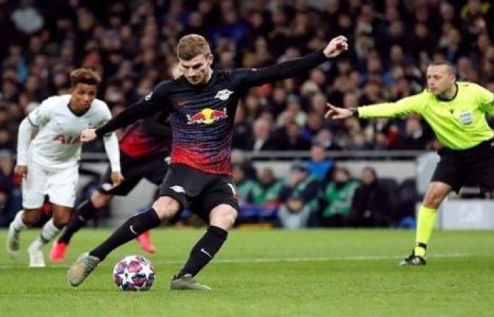 الوفد رياضة - لايبزيج الألماني يصدم ليفربول ويؤكد استمرار تيمو فيرنر موجز نيوز
