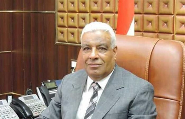 #المصري اليوم -#حوادث - القبض على مروج مخدرات بحوزته كيلو حشيش في كفر الشيخ موجز نيوز