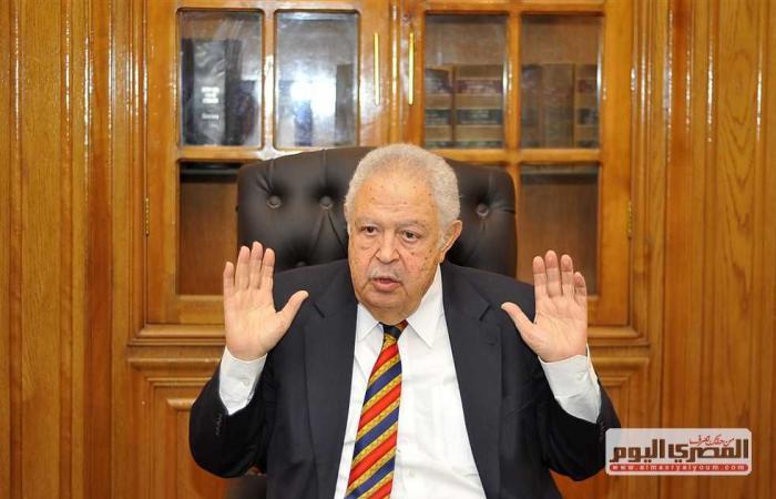 المصري اليوم - اخبار مصر- نقيب المحامين يخاطب «السجون» بشأن المحامين المتهمين بقضايا مخلة بالشرف موجز نيوز