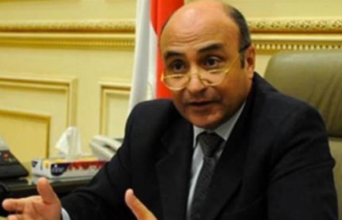 الوفد -الحوادث - وزير العدل ينعى شهداء بئر العبد موجز نيوز