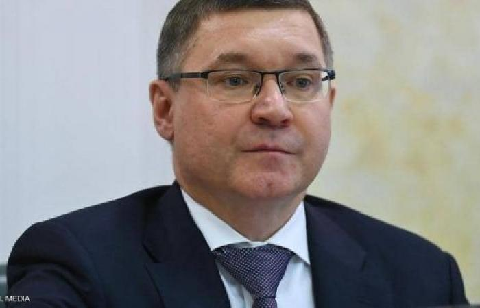 بعد رئيس الوزراء.. إصابة وزير جديد في روسيا بفيروس كورونا