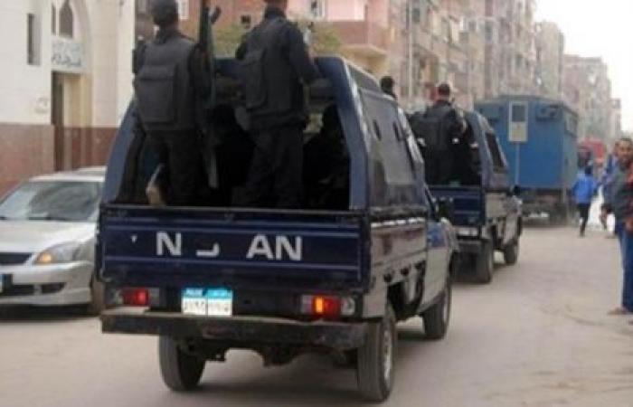 الوفد -الحوادث - كشف غموض 185 جريمة جنائية وضبط 500 ألف مخالفة مرورية موجز نيوز