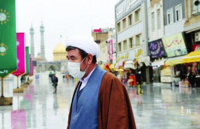 مخالب كورونا لم تزحزح إيران عن أهدافها بالمنطقة (تحليل)