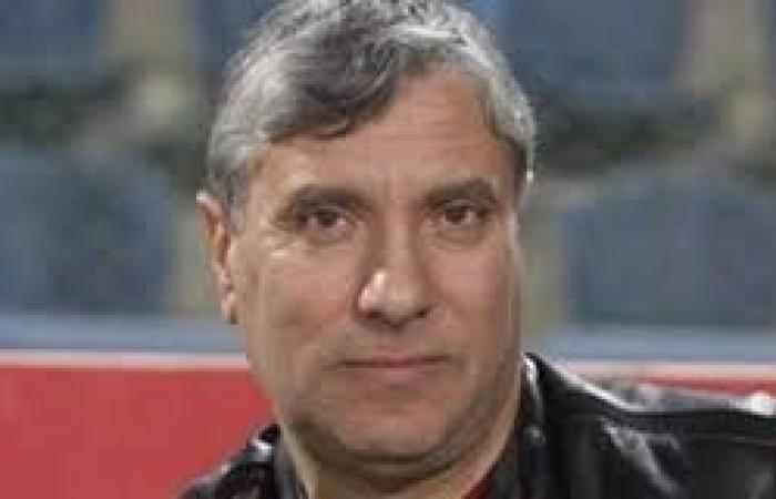الوفد رياضة - عبدالناصر محمد :نتمنى استكمال الدوري وانبي ملتزم بقرار الدولة في هذا الشأن موجز نيوز