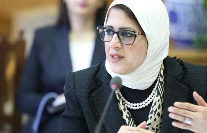 المصري اليوم - اخبار مصر- الصحة: تسجيل 272 حالة إيجابية جديدة لفيروس كورونا..و14 حالة وفاة موجز نيوز