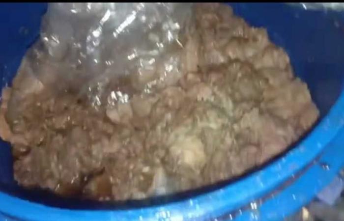 #المصري اليوم -#حوادث - ضبط سلع غذائية مجهولة المصدر وأسماك فاسدة في حملة بالشرقية موجز نيوز