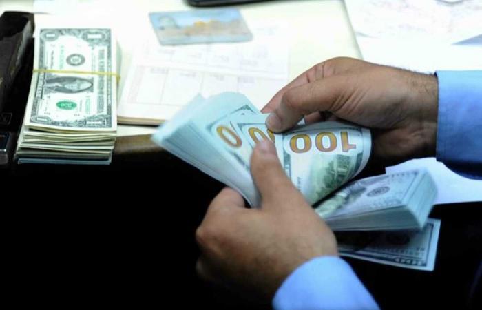 #المصري اليوم - مال - تعرف على سعر صرف الدولار مقابل الجنيه اليوم 4 مايو 2020 موجز نيوز