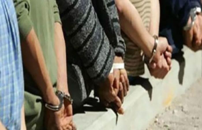 الوفد -الحوادث - ضبط 3 موظفين بالأسواق الحرة اختلسوا بضائع معفاة من الضرائب موجز نيوز