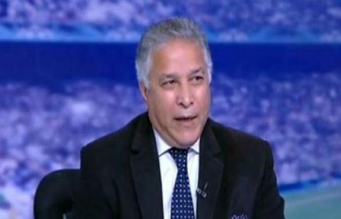 الوفد رياضة - نائب رئيس المقاصة: قرار عدم استكمال الدوري الأنسب للجميع موجز نيوز