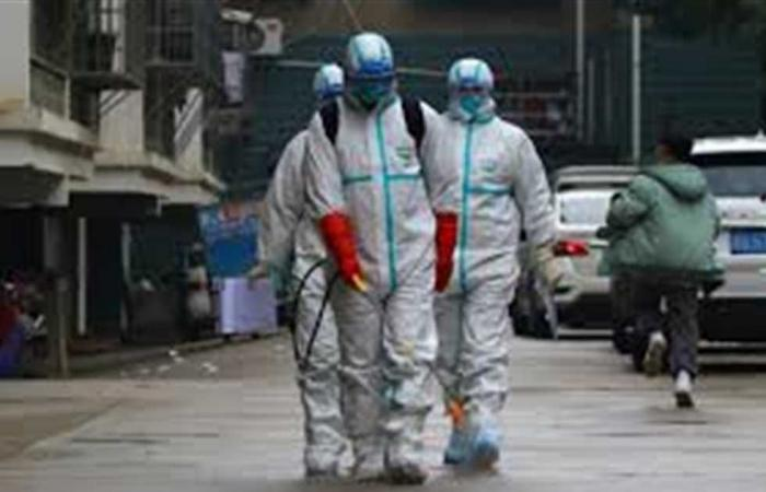 #المصري اليوم -#اخبار العالم - خبير ألماني: وباء كورونا عائد بموجة ثانية وثالثة موجز نيوز