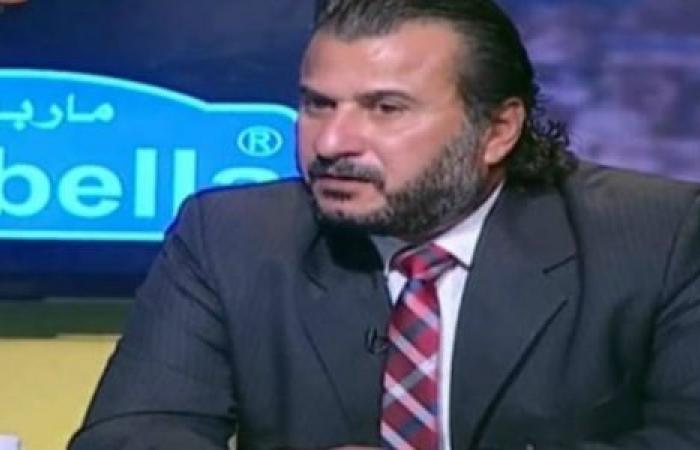 الوفد رياضة - عبد الجليل: حزين بسبب تجاهل الأهلي لي موجز نيوز