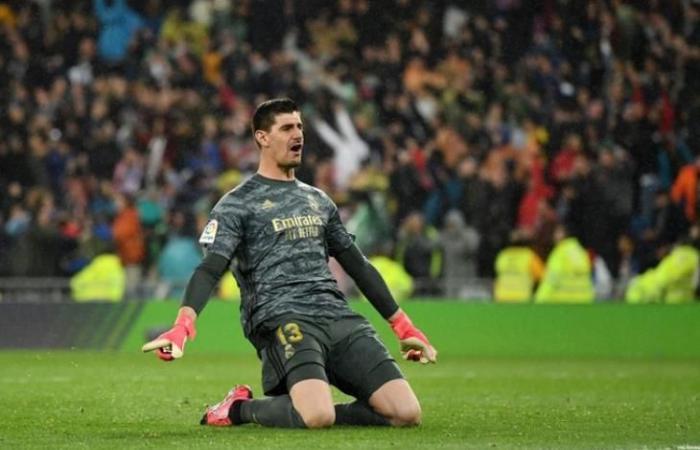 رياضة عالمية الثلاثاء كورتوا: تتويج برشلونة باللقب غير منصف.. والأمر مختلف في حالة ليفربول