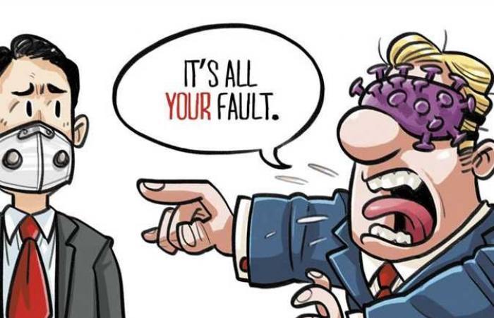 #المصري اليوم -#اخبار العالم - العالم يسخر موجز نيوز