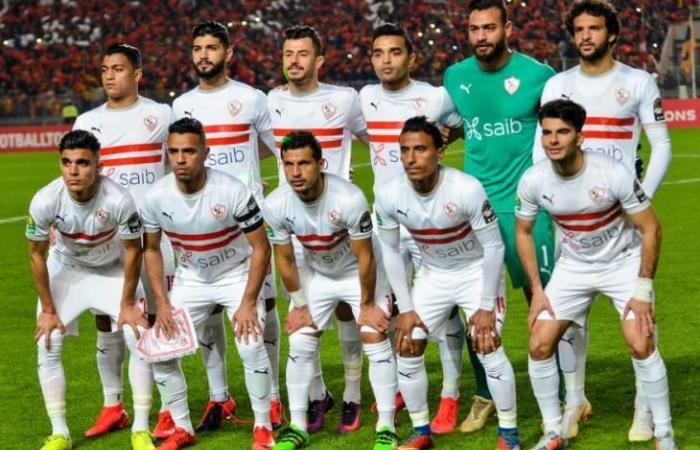 قناة الزمالك: النادي سيتوجه للمحكمة الرياضية الدولية لحفظ حقوقه