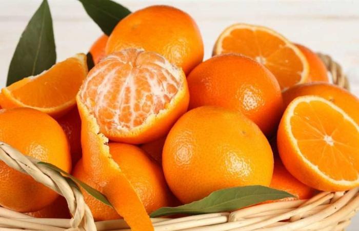 #المصري اليوم - مال - «التصديري للحاصلات الزراعية»: 2.3 مليار دولار قيمة عائدات تصدير البرتقال موجز نيوز