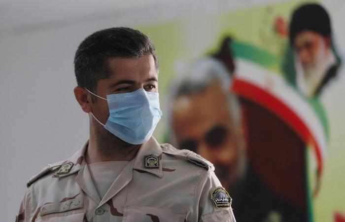 اخبار التقنيه قراصنة إيران يحاولون اختراق شركة أدوية أمريكية لسرقة علاج كورونا