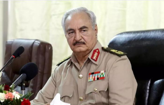 مشاهد جديدة من يوميات الحرب.. البارود يشعل ليبيا