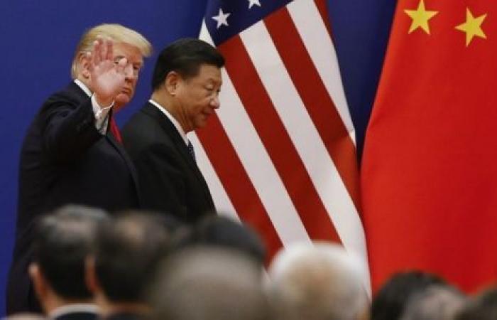تداعيات كورونا..أمريكا تشدد قواعد منح التأشيرات لوسائل إعلام الصين