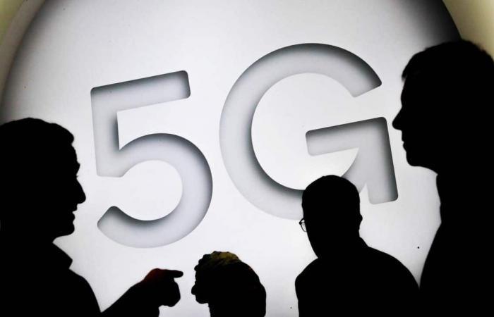 اخبار التقنيه الجيش الأمريكي متخوف من التداخل بين شبكة 5G ونظام GPS