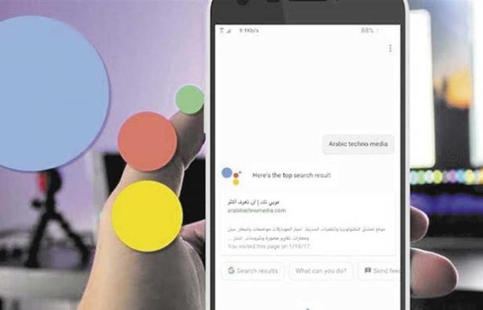 المصري اليوم - تكنولوجيا - مساعد «جوجل» يقدم فوازير رمضان لأول مرة في العالم العربي موجز نيوز