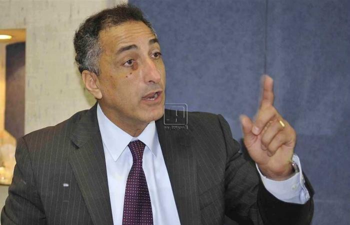 #المصري اليوم - مال - «المركزى» يتجه لإضافة «المقاولات» لمبادرة الـ 100 مليار جنيه بفائدة 8% متناقصة موجز نيوز