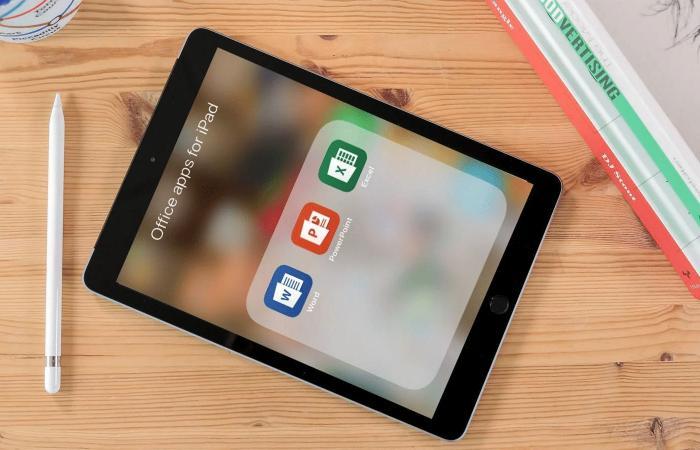 اخبار التقنيه مايكروسوفت تعمل على دعم الفأرة ولوحة التتبع في Office for iPad