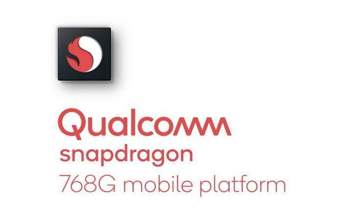 اخبار التقنيه كوالكوم تعلن عن معالج Snapdragon 768G للهواتف المتوسطة