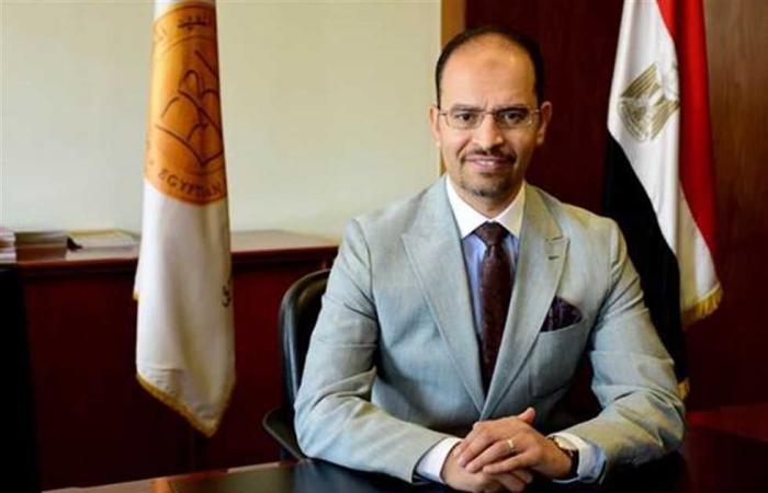 #المصري اليوم - مال - «المعهد المصرفي» يطلق مبادرة «بصيرة» لدعم الطلاب المكفوفين وضعاف البصر موجز نيوز