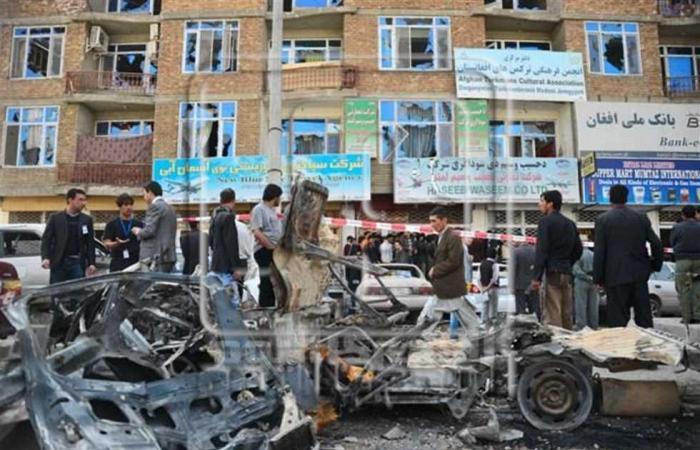 #المصري اليوم -#اخبار العالم - مقتل 6 وإصابة 5 من قوات الأمن الأفغانية في هجوم لحركة «طالبان» موجز نيوز