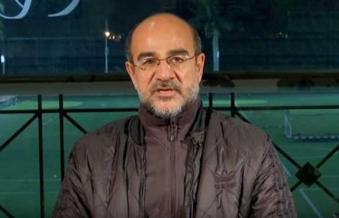 الوفد رياضة - عامر حسين: عدم وجود ارتباطات للمنتخب يسهل التعامل مع أزمة كورونا موجز نيوز