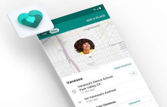 اخبار التقنيه مايكروسوفت تبدأ اختبار تطبيق للأمان الأسري على أندرويد و iOS