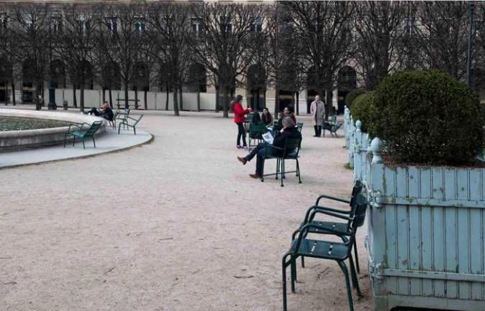 #المصري اليوم -#اخبار العالم - فرنسا تبدأ كسر «حظر كورونا» موجز نيوز