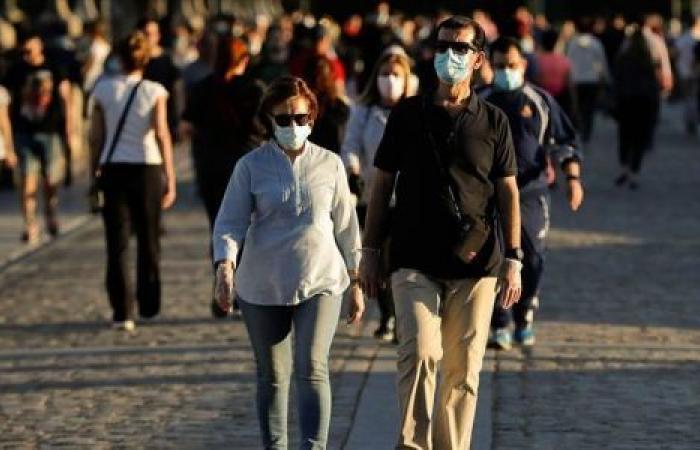 الصين بلا وفيات جديدة بكورونا.. وتسجيل 7 إصابات