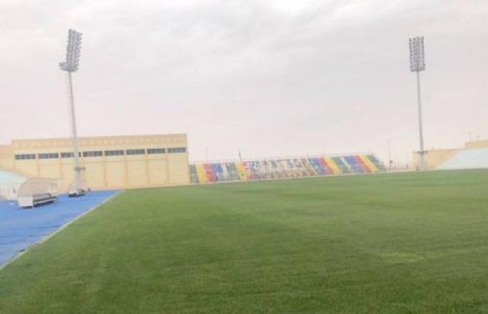 الوفد رياضة - وزارة الرياضة السعودية تجهز الملاعب لإقامة معسكرات موجز نيوز
